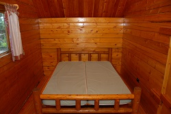 Cabin, Double Bed